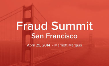 SF Fraud Summit a Must-Attend