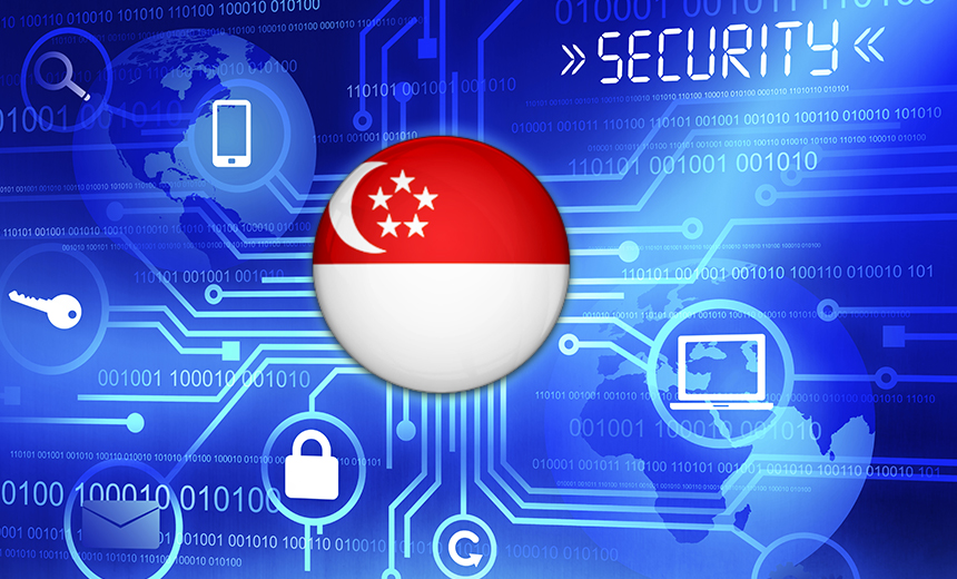 Is Singapore Mulling Data Privacy Legislation?