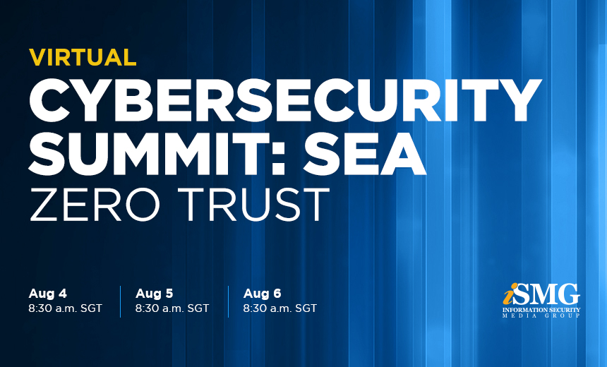 Southeast Asia Cybersecurity Virtual Summit: A Preview