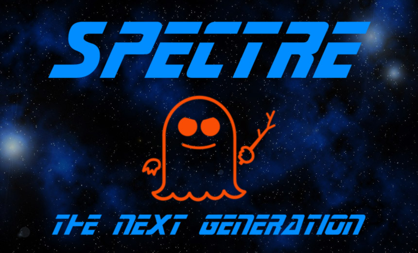 Spectre: The Next Generation