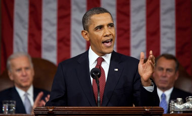 State of Union: What Should Obama Say?
