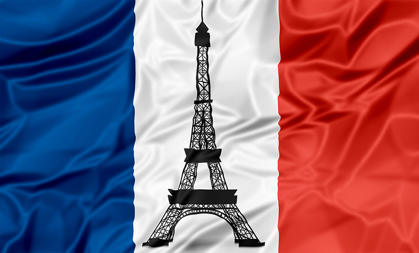 Threat Intelligence Lessons from Paris Attacks