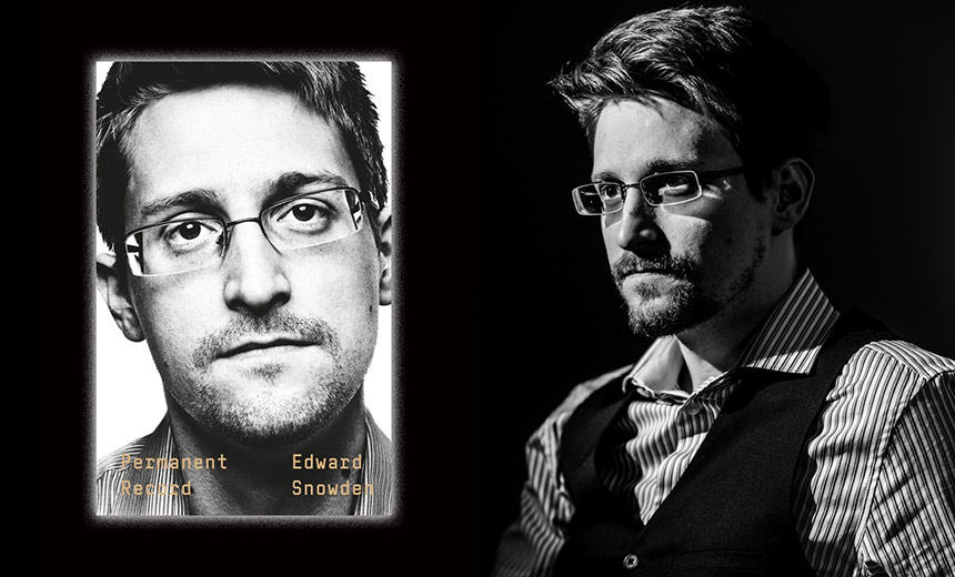 Unable to Throw the Book at Snowden, US Grabs Royalties