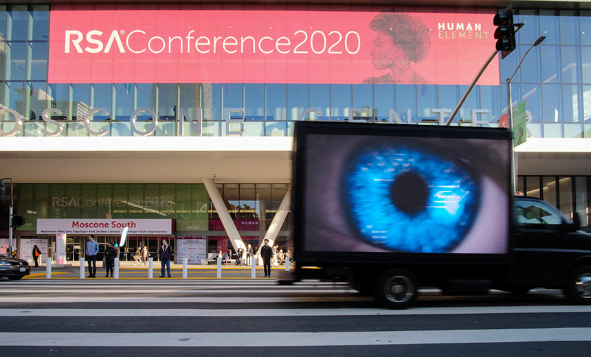Visual Journal: RSA 2020 Conference