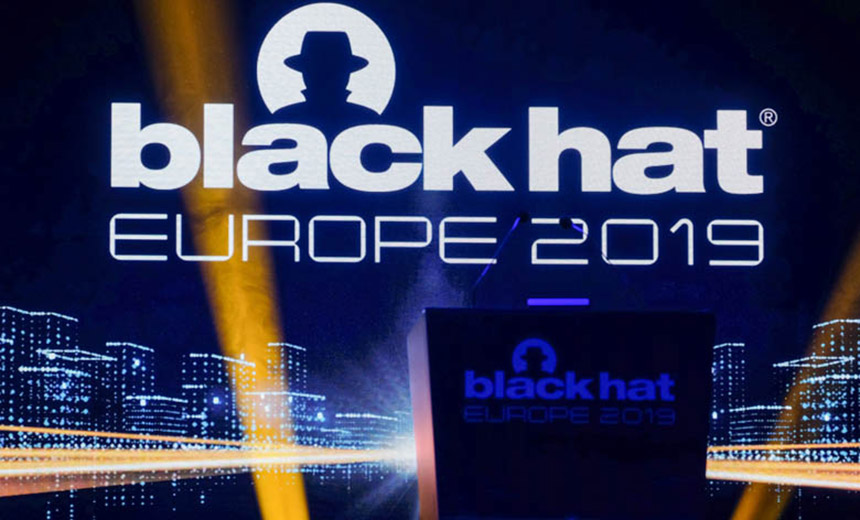 Visual Journal: Black Hat Europe 2019