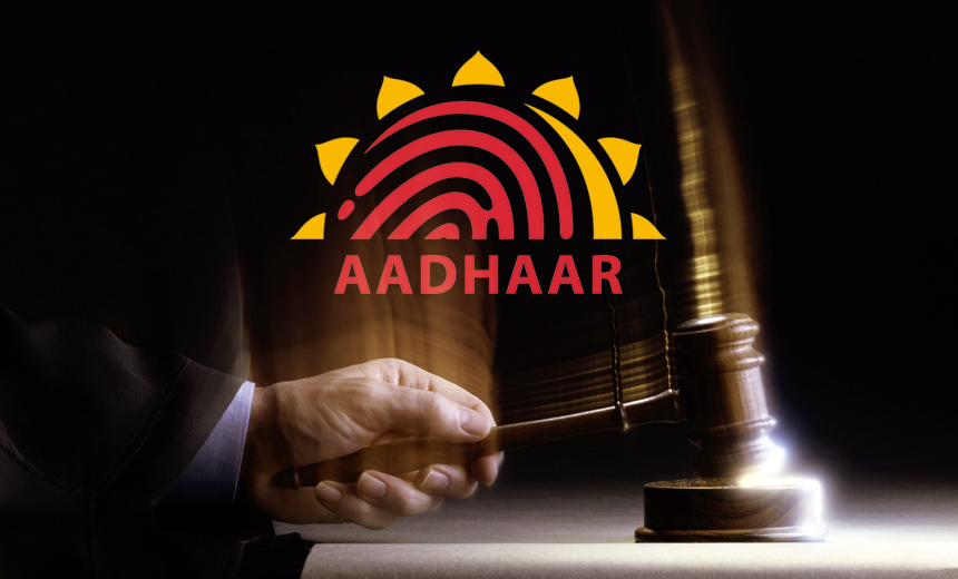 What Action Will Court Take to Improve Aadhaar Security?